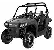 2009-2010 Polaris RZR Factory Service Manual